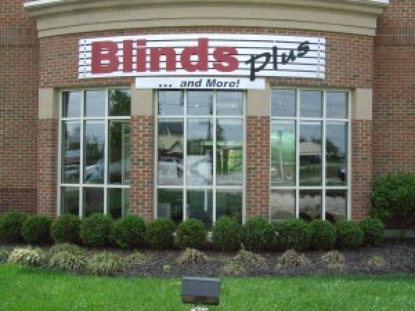 blinds plus