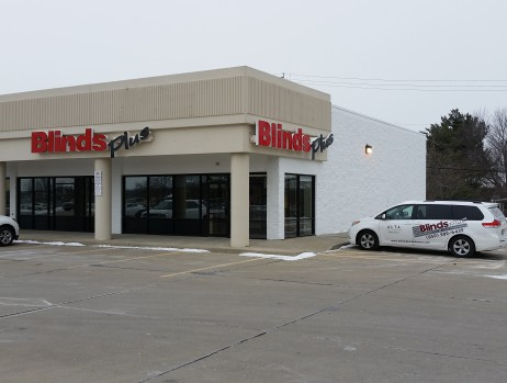 image of Florence, KY showroom