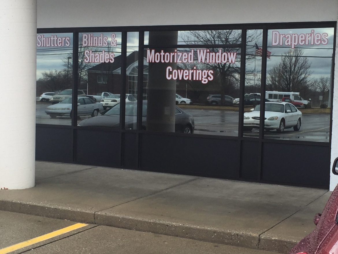 Check out our new Storefront Graphics!