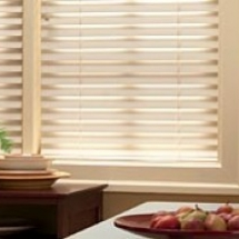Faux & Wood Blinds