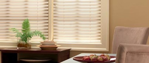 Wood Blinds| Blinds Plus and More